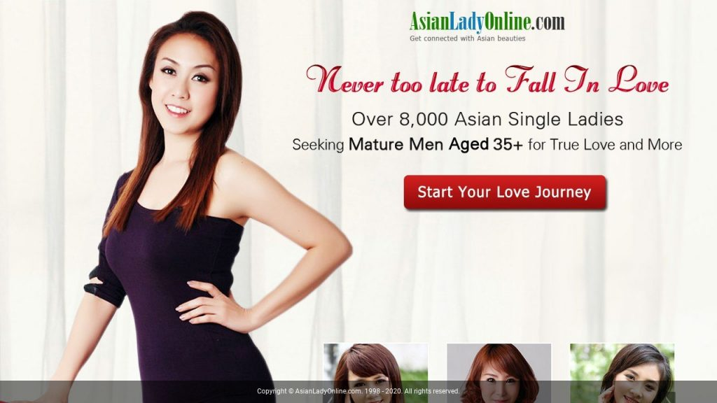 Asian Lady Online Dating Post Thumbnail